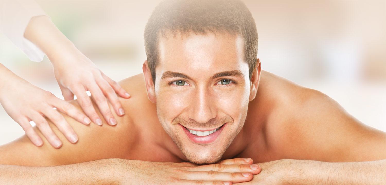 Very facial spa for men