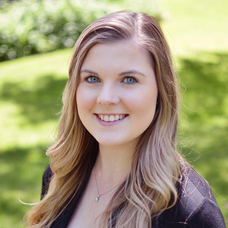 Courtney McKay Spa Coordinator