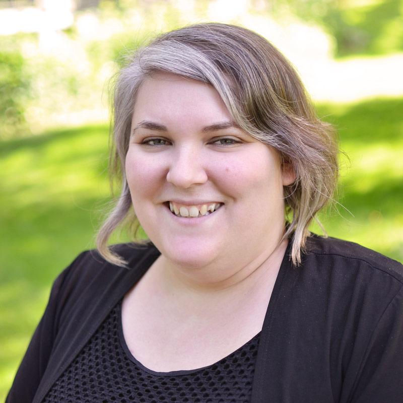 Jessica Hayden Spa Coordinator