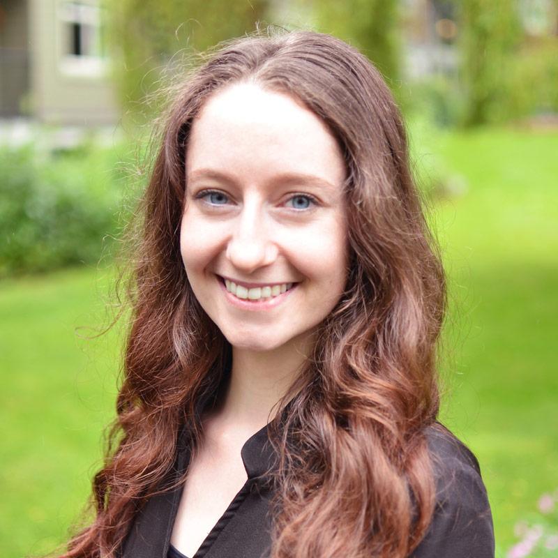 Megan Geisler Esthetician & Lead Trainer