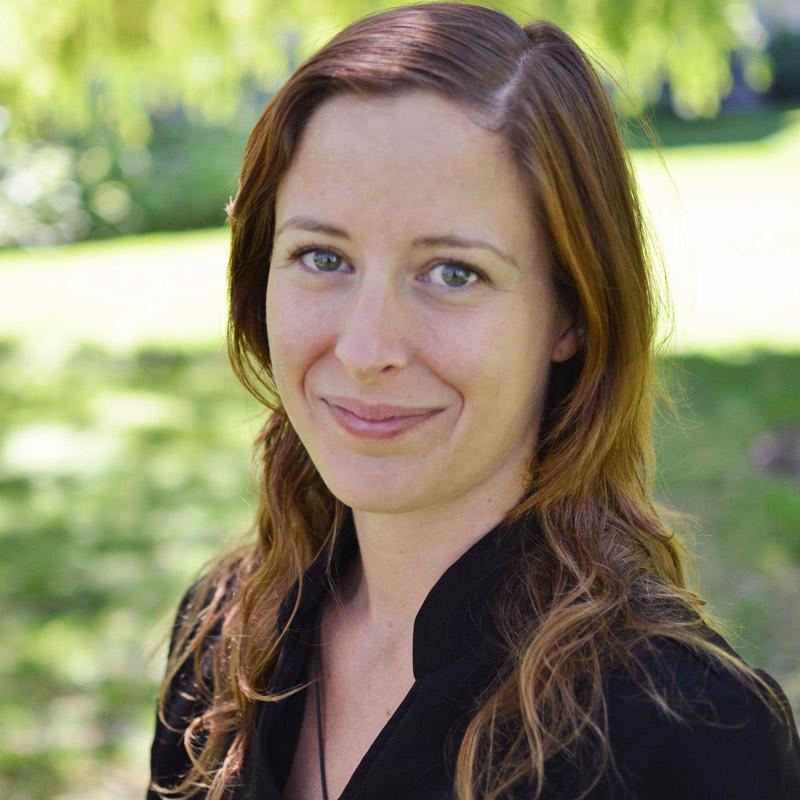 Alexia Birosh Massage Therapist