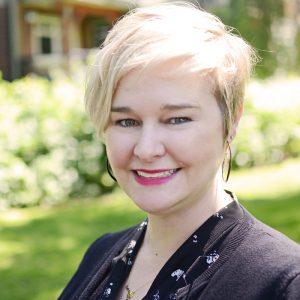 Meren Holmberg Ohspa supervisor