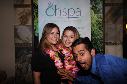Ohspa Staff Events