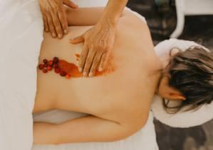 Cranberry Pomegranate Body Scrub + More!