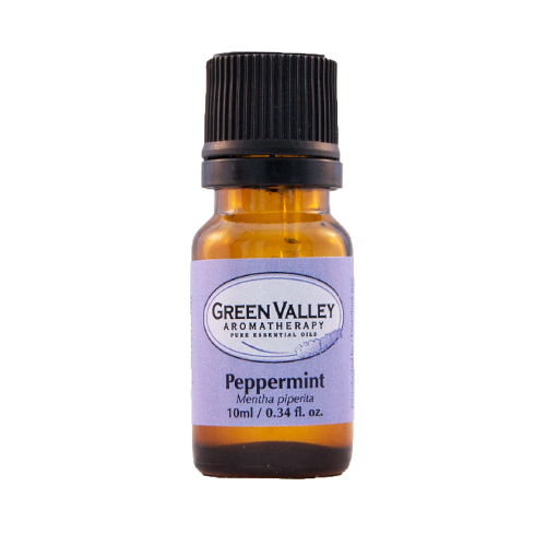 Green Valley essential oils